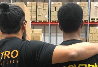 Movant och Aditro Logistics samarbetar för att skapa nya jobb