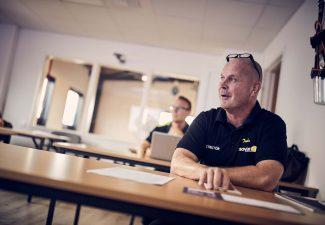 Lyckat instruktörskoncept ger skolor ökad flexibilitet