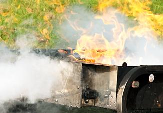 Brandfarliga arbeten tillgänglig som digital kurs fram till 30 september 2021