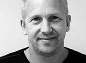 Porträtt Daniel Kristiansson