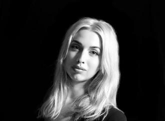 Porträtt Elisabeth Björnram