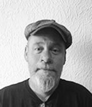 Porträtt Christer Törnqvist