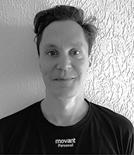 Porträtt Fredrik Nytorpe