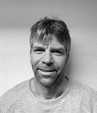 Porträtt Jerker Ottosson