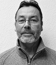 Porträtt Johnny Tengvall