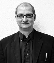 Porträtt Karl Möller
