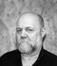 Porträtt Mats Axelsson