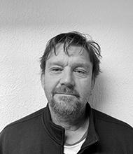 Porträtt Mikael Björnstedt
