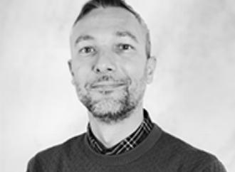 Porträtt Anders Domagala