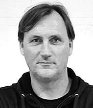 Porträtt Peter Hillgren