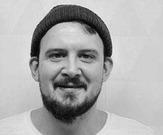 Porträtt Johan Wahlström