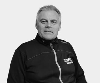Porträtt Jan Tapper