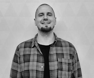 Porträtt Tobias Skånberg