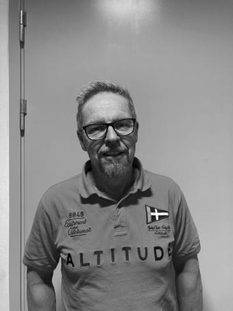 Porträtt Per-Olof