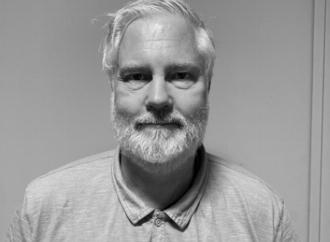 Porträtt Mats Johnsson