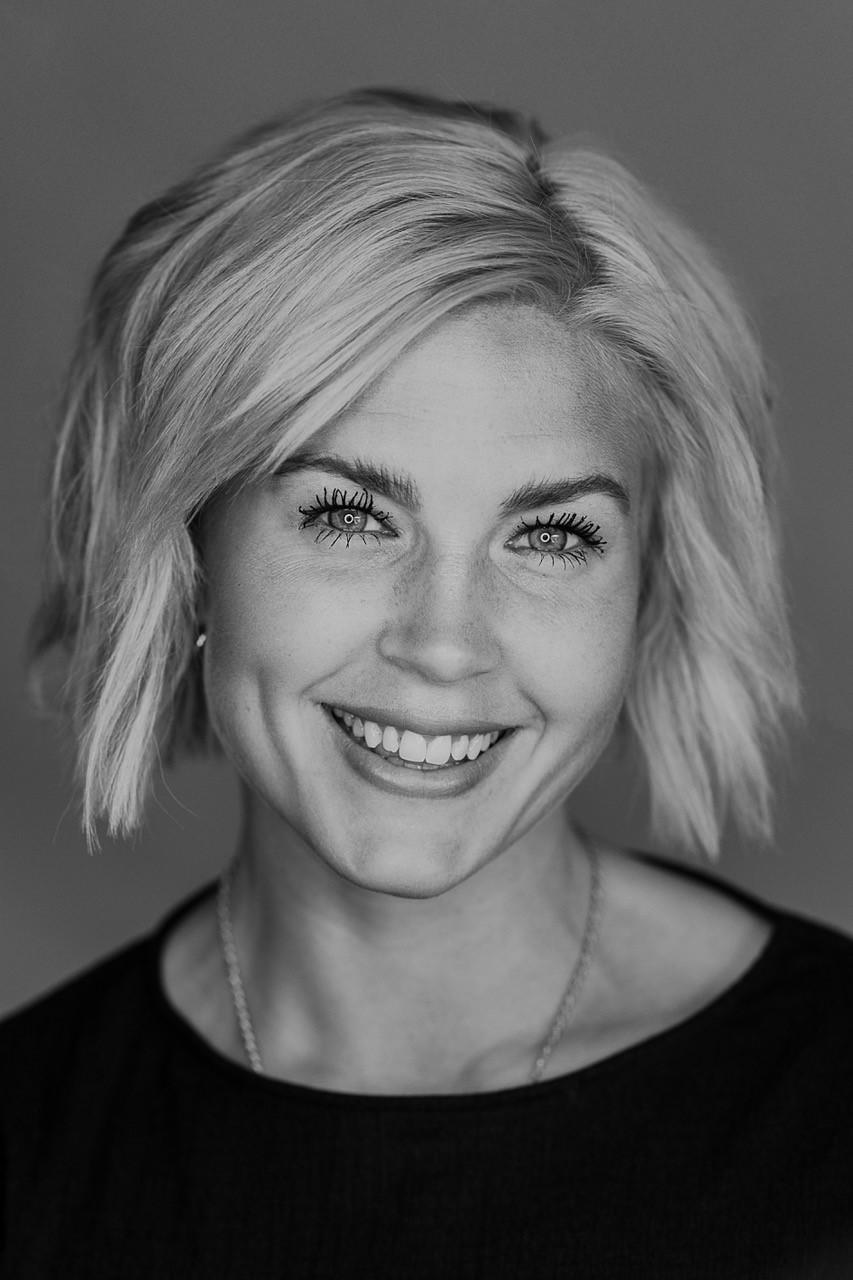 Porträtt Emma Strömberg
