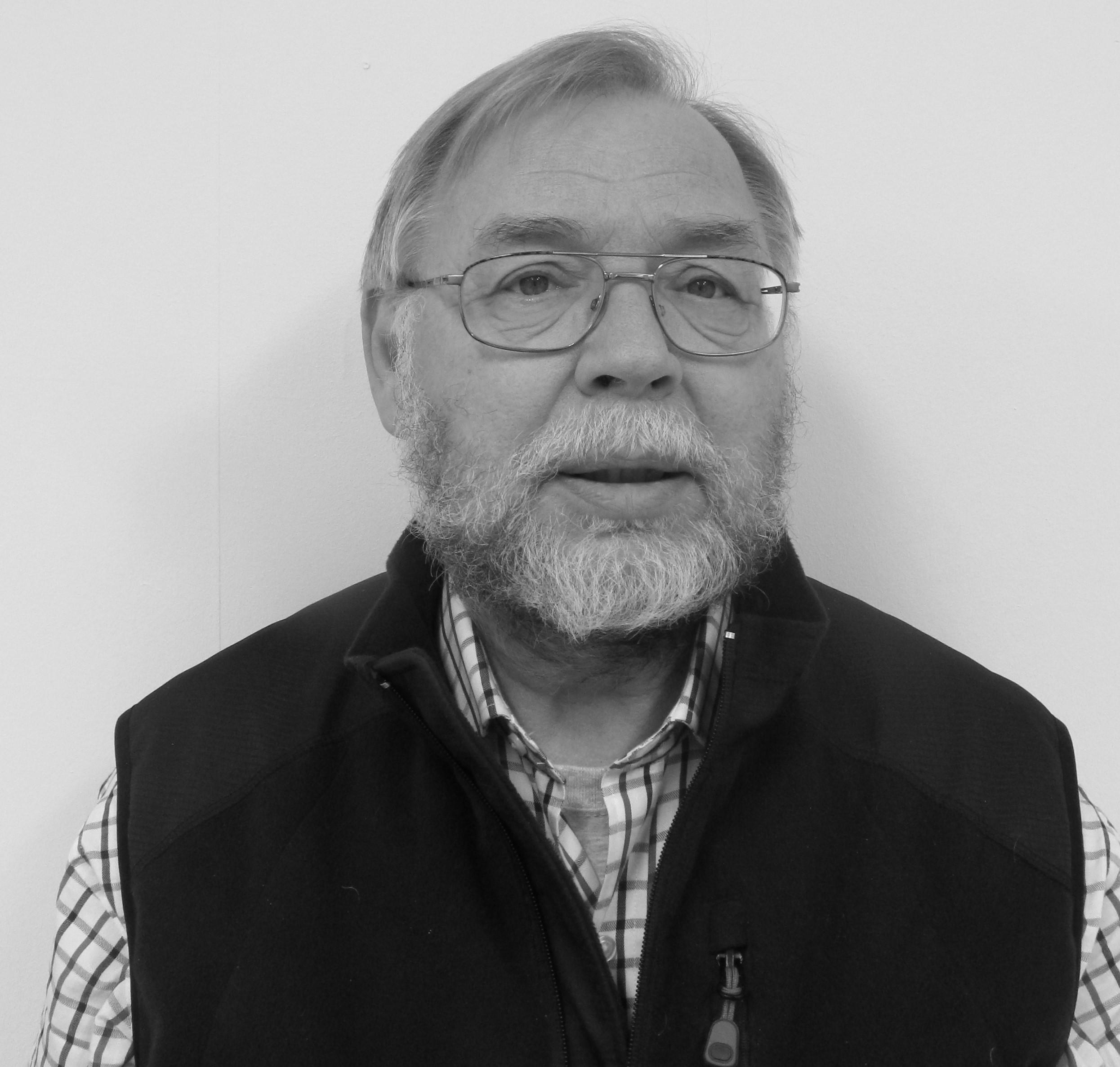 Porträtt Kenneth Axelsson