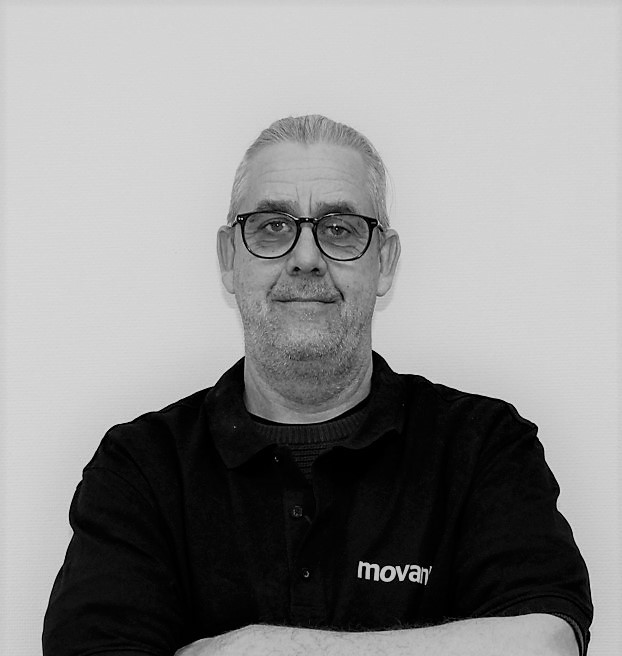 Porträtt Anders Lundberg