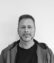 Porträtt Ted Åsbrink