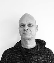 Porträtt Thomas Ljusner