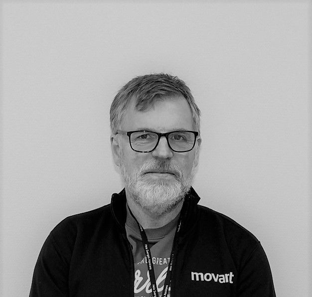 Porträtt Christer Lindgren