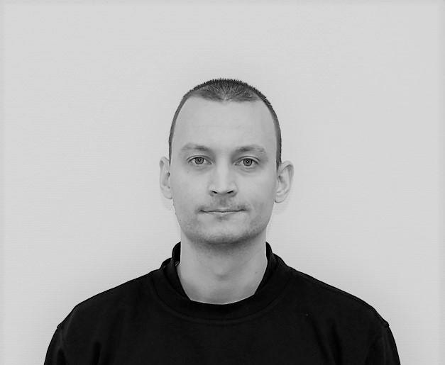 Porträtt Tomas Nyström Heinonen