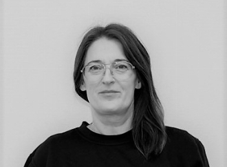 Porträtt Mari Morell