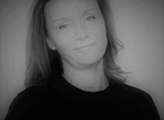 Porträtt Maria Norshammar