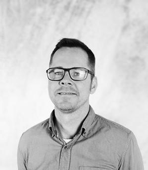 Porträtt Per Nygård