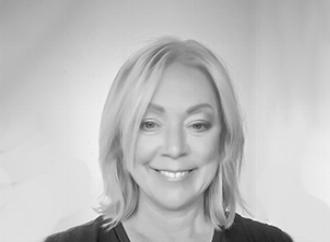 Porträtt Ingela Lindberg