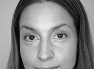Portätt Isabelle Saracco