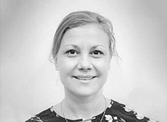 Porträtt Lina Pettersson