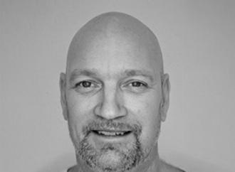 Porträtt Martin Nyman