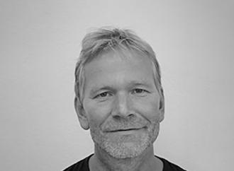 Porträtt Reine Vikström