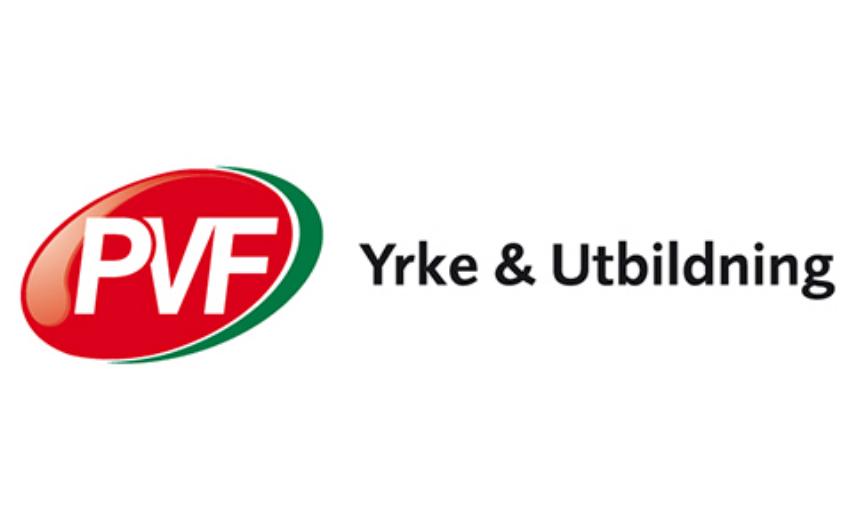 Logga PVF Yrke & Utbildning