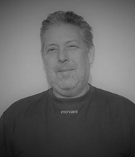 Porträtt Jürgen Persson